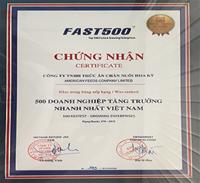 Ảnh sự kiện Fast 500