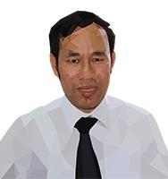 Ông Hà Văn Minh