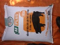 Thức ăn hỗn hợp viên cao cấp cho lợn thịt (từ 45kg – XC)