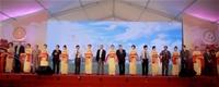 (DĐDN)Tập đoàn Hoa Kỳ khánh thành nhà máy thức ăn chăn nuôi hiện đại bậc nhất Việt Nam